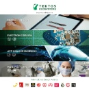 Tektos Ecosystems Limited Services (Hong Kong)