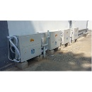 Heating (cooling) Energy New System Solutions (Hong Kong)
