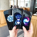 Glow Mobile Phone Case (Hong Kong)