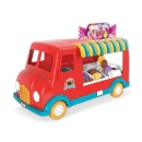 Funny Kitchen Toy Electric Dessert Food Truck (Hong Kong)