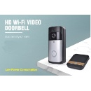 Motion Detection Doorbell with Two Ways Audio (Hong Kong)