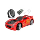 Voice Command Rechargeable Radio Control Car (Hong Kong)