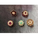 Bijouterie Jewelry buttons (Mainland China)