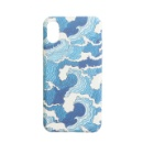 The Waves of The Sea Phone Case (Hong Kong)