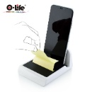 Mobile Phone Holder with Memo Holder (Taiwan)