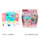 Beauty Playset (Mainland China)