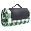 Polyester Fleece Picnic Blanket (Mainland China)
