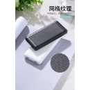 10000mAh Dual USB Output Power Bank (Hong Kong)