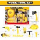 10 Pieces DIY Work Tool Kit (Hong Kong)