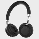 wireless designed bluetooth headphone stereo headphone with painting  (Hong Kong)