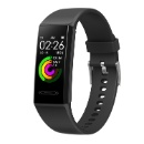 Fitness smart bracelet can measure body temperature with waterproof IP68 (Hong Kong)