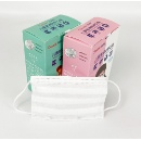 3Ply Non-Woven Disposable Kids Face Mask (Mainland China)
