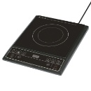 2000W Induction Cooker with Touch Button (Hong Kong)