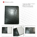 A4 Leather Portfolio (Hong Kong)