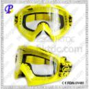 High Quality Motorcycle Motocros  Goggles (China)
