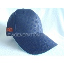 Kids Fitted Cap (Hong Kong)