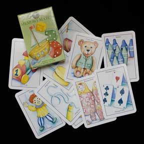 Playing Card Set (Hong Kong)