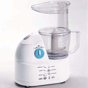 B/O 9 in 1 Food Processor (Hong Kong)