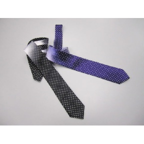 Silk Tie (Hong Kong)