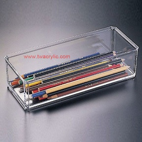Acrylic Pen Box (China)