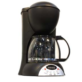 Automatic Drip Coffee Maker (China)