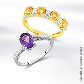 Ladies' Ring Series (Hong Kong)