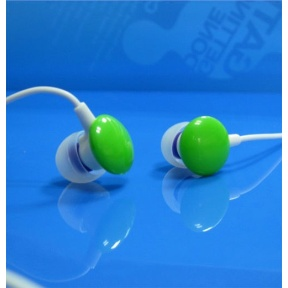 MP3 Earphone (China)