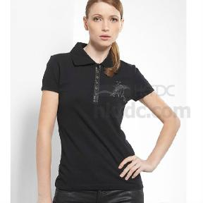 Fashionable Women Polo Shirt 009 (China)