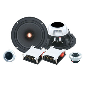 High-End Speaker Set (Hong Kong)