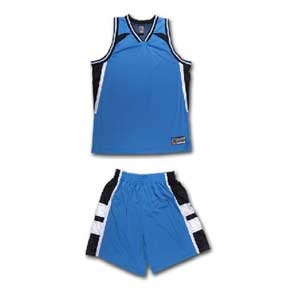 Basketball Uniform (Hong Kong)