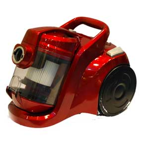 Cyclonic Vacuum Cleaner (China)