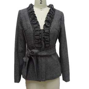 Ladies' Coat (Hong Kong)