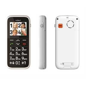 Senior Cell Phone (Taiwan)