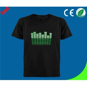 EL T-shirt  (China)
