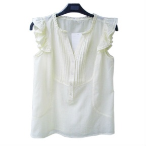 women Cotton Top (Hong Kong)