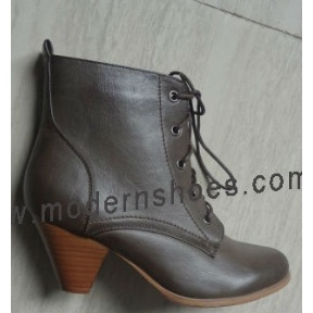 Women High Heel Boots (Hong Kong)