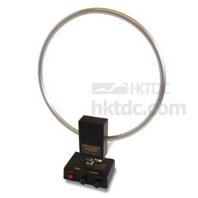 AOR LA-400 Magnetic Loop Antenna (Hong Kong)