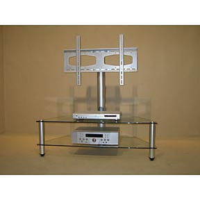 Plasma Stand With TV Mount Bracket (Hong Kong)