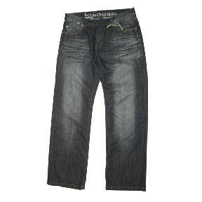 Men's Fashion Denim Jeans (Hong Kong)