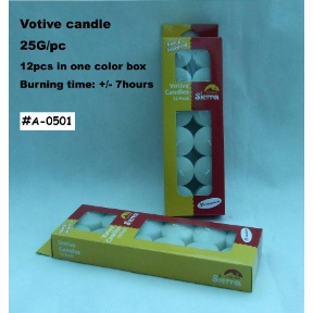 Votive Candles (Hong Kong)