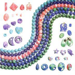 Semi-Precious Stone Products (Hong Kong)