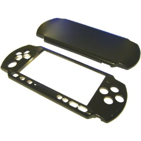 PSP (slim) 3000 Series Ultra Thin Aluminum Case (Hong Kong)