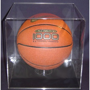 Sport - Basket ball Display Case (Hong Kong)
