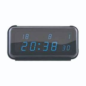 LED Clock (China)