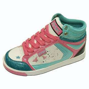 Girls' Sports Shoes (China)