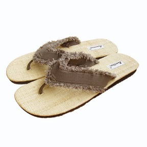Thong Sandals (Hong Kong)