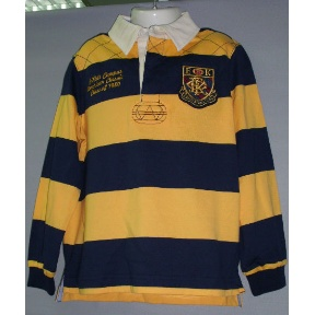 Boy's Polo Shirt (Hong Kong)