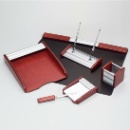 Wooden Stationery Set (Taiwan)