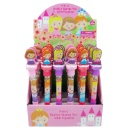 Bubble Pens With Stamps (USA)
