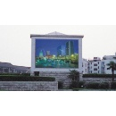 Outdoor Full Color LED Display (China)